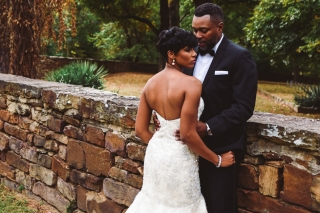 Real Fayetteville Wedding: Tracy Rowan of Little Rock & Christopher Terry of Pine Bluff