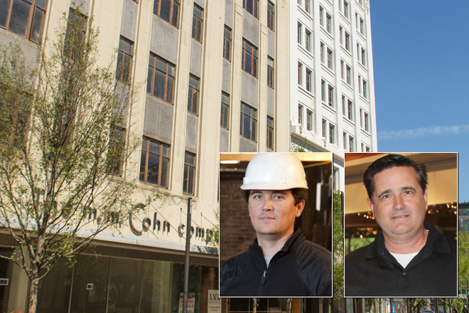 Main Street Lofts Could Find Buyer Before Foreclosure