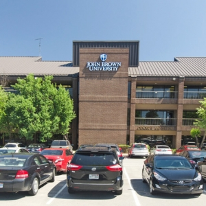 Cantrell Office Building Sale Exceeds $2.6 Million (Real Deals)