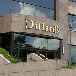 Dillard's Survives in Tough Retail Sector