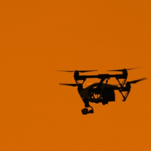 Preparing for the Drone Revolution (Micah Goodwin Expert Advice)