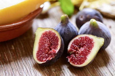 June – Figs: Chef Henderson's Monthly Guide to Introducing Kids to Veggies