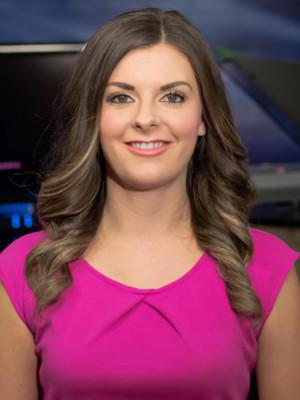 University Of Tulsa Jobs >> KFSM's Heather Geller Takes Off for Tulsa TV | Arkansas Business News | ArkansasBusiness.com