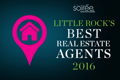 Little Rock Soirée Presents Best Real Estate Agents of 2016