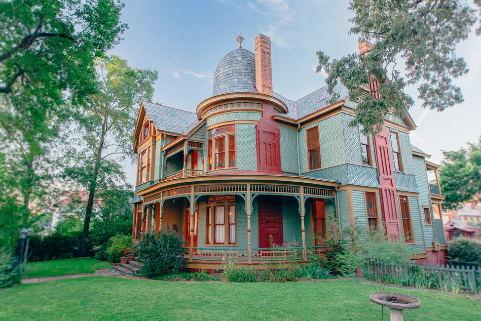 little rock's 10 most beautiful homes | little rock soiree magazine
