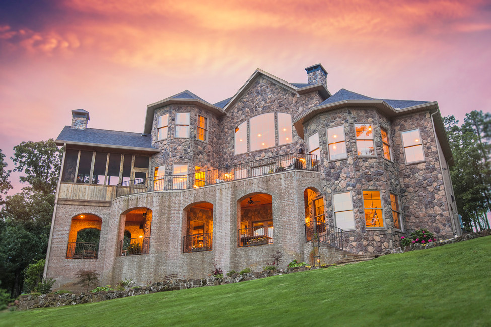 Little Rock\'s 10 Most Beautiful Homes | Little Rock Soiree Magazine