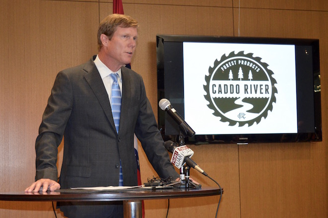 Caddo River Forest Products to Restart Glenwood Sawmill, Employ 136