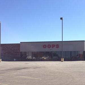 Site of Oops In Farmington Brings $1.12M (NWA Real Deals)