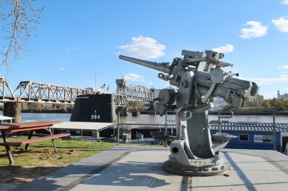 Arkansas Inland Maritime Museum Marks Pearl Harbor 75th Anniversary with Week of Events