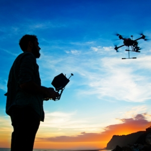 FAA Contemplating Whether Millions of Drones Will Fill Skies