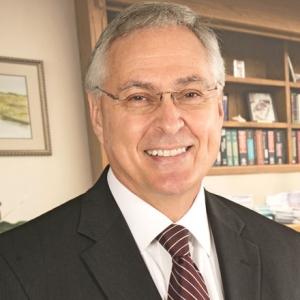 UAMS Chancellor Dan Rahn Will Retire July 31