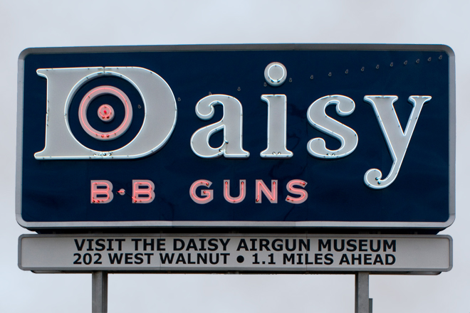 Video: Daisy To Expand Rogers Plant, Create 25 Jobs