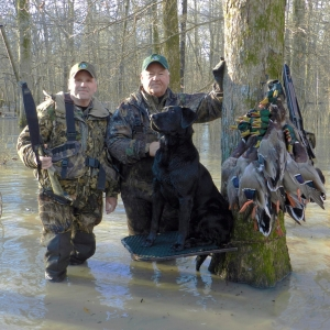 Hutchinson Appoints Bobby Martin to Game & Fish Commission