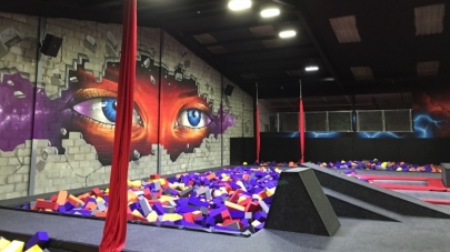 Little Rock Recreation Park Opening Date Pushed Back
