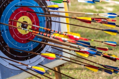 5 Events for Weekend Fun: Practice Target Shooting, Dollar Day at the Little Rock Zoo & More!