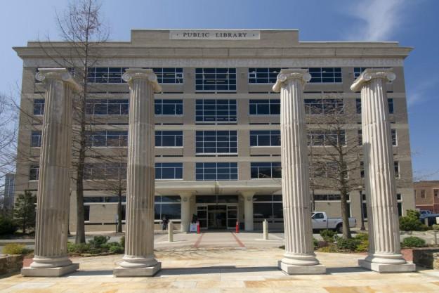 The Butler Center To Host Free Genealogy Workshop July 23