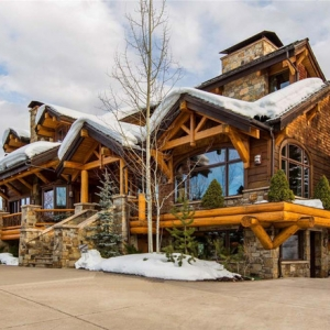 Creditors Force Sale of Walter Quinn's Aspen Condo