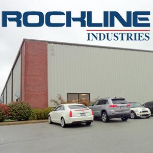 Rockline Industries Expands in Springdale (NWA Real Deals)