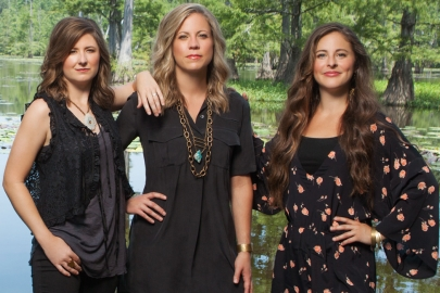 How The Nature Conservancy, Three Determined Women Are Restoring Arkansas' Waterways