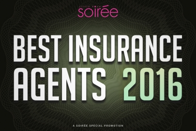 Little Rock Soirée Presents The 2016 Best Insurance Agents in Little Rock
