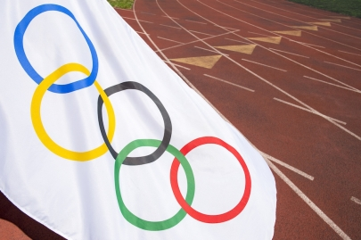 Olympic Gold Medalist to Lead FREE Kids Track and Field Day
