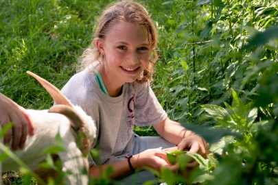 5 Garden Spots Where Kids Can Grow