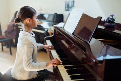 River Rhapsodies Gives Kids a Chance to Experience Classical Music