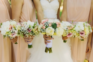 Proposals Boutique Celebrating Bridesmaids' Month