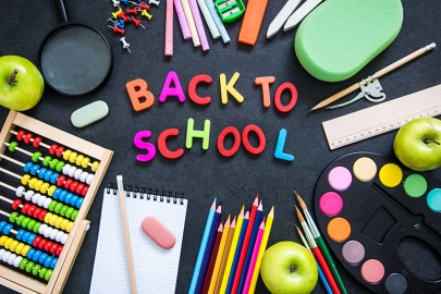 Save on School Supplies During the Arkansas Sales Tax Holiday This Weekend