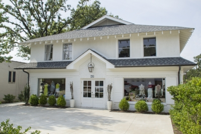 E.Leigh's Pulling Out All the Stops for 5th Annual Tent Sale
