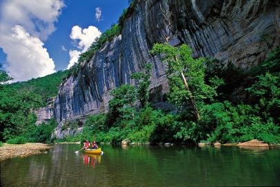 Rollin' on the River: 6 Family-Friendly Float Trips in Arkansas