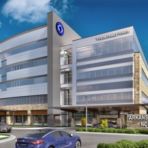 Arkansas Children's Building 'Tapestry of Support' for Planned NWA Hospital