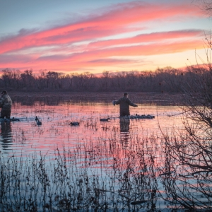 From the Outside: Perspectives On Duck Hunting In Arkansas