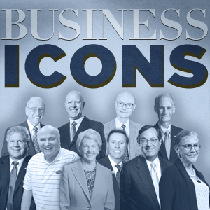 Ten Arkansas Business Icons Have Stories to Tell