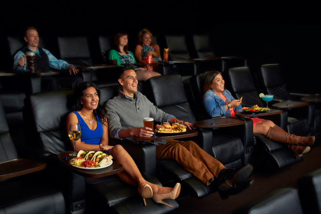 movie tavern soon to offer dinner and a movie � in one