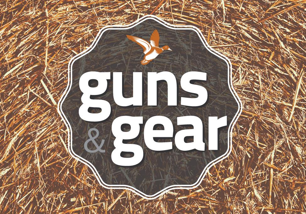 Guns and Gear Titlep Art 2016