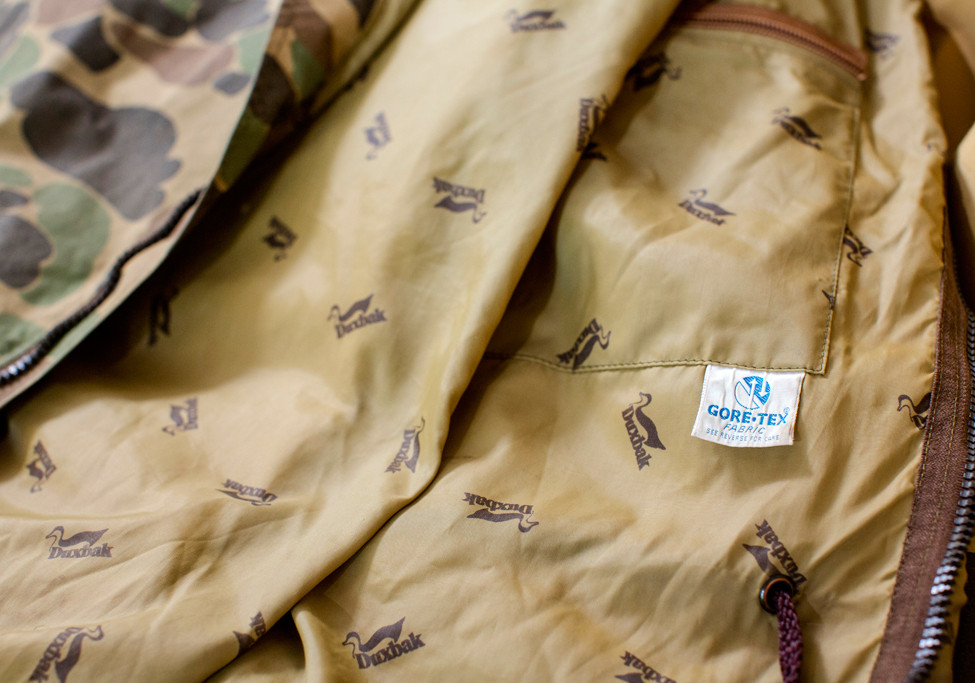 Perry Brothers Revive Famed Duxbak Apparel Line - Greenhead aa1bcfdaf1e