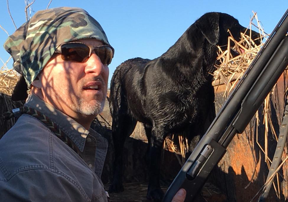 Why I Hunt Greenhead 2016 Nick Peters