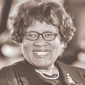Dr. M. Joycelyn Elders: Champion for Medical Equality