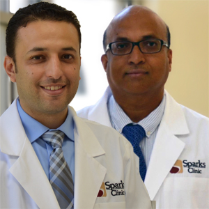 Sparks Adds Two to Fort Smith Neurology Team (Movers & Shakers)