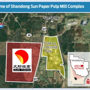ADEQ Approves Air Permit for Sun Paper Mill in Clark County