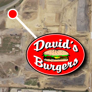 David's Burgers Sets Stake in Conway Near Future Sam's Club