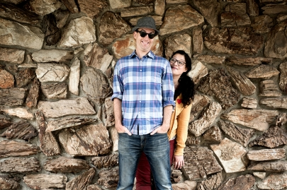 Children's Music Duo Andrew & Polly to Perform in Little Rock