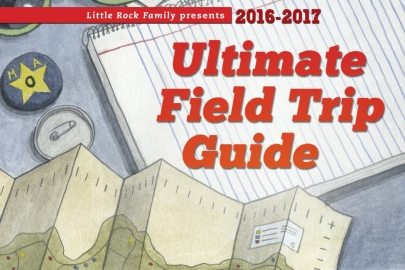 Little Rock Family's Ultimate Field Trip Guide: Educational Adventures for Arkansas Students