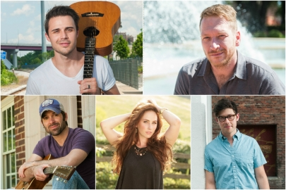 Kris Allen, Barrett Baber and More Slated for UCA Music Event
