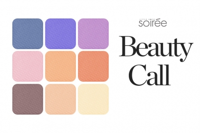 Soirée's Selection of Must-Have Autumn Beauty Products