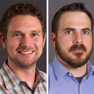 Two at A-State Will Lead Research Under $5M NSF Grant