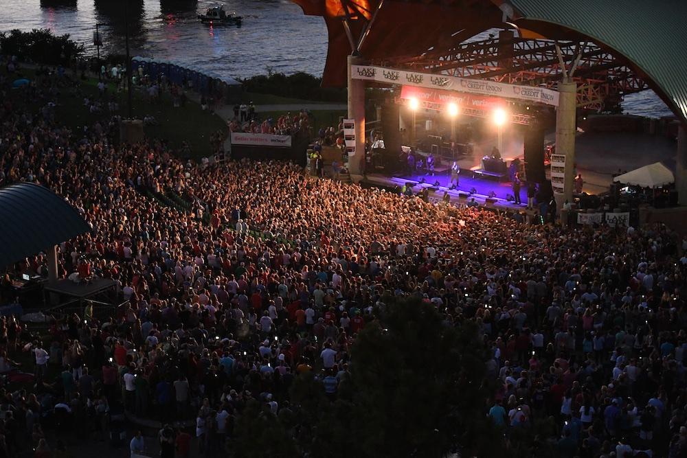 Riverfest 2016