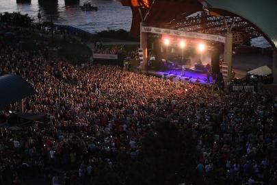 RiverFest Returns to Little Rock Memorial Day Weekend