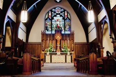 Keeping the Faith: Places To Worship in Downtown Little Rock & Argenta